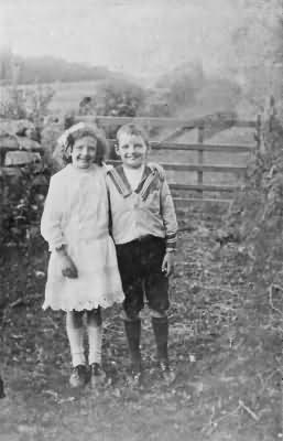 Ruby & Vivian Stevenson