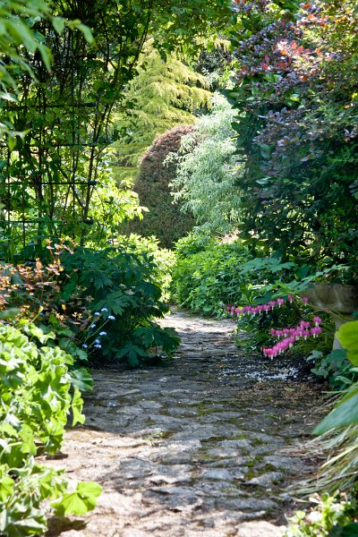 Garden Centre: Knockrose Gardens Dublin